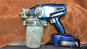 GRACO SPRAY GUN PROSHOT FINE FINISH